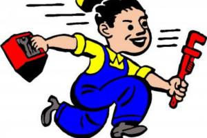 Elettricista sos casa 24 firenze - Perdita sifone lavabo cucina ...