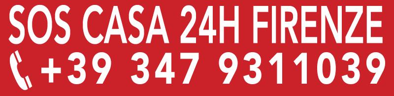 Sos Casa 24 Firenze